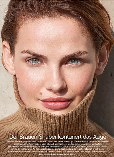 Camilla J – Hair/Makeup