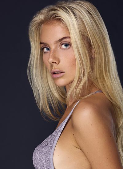 Cecilia J