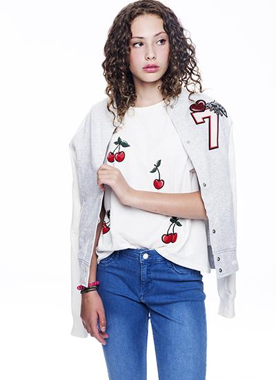 Zaira - Sweden Models Agency®