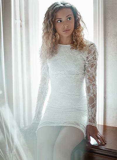 Mina   Sweden Models Agency®
