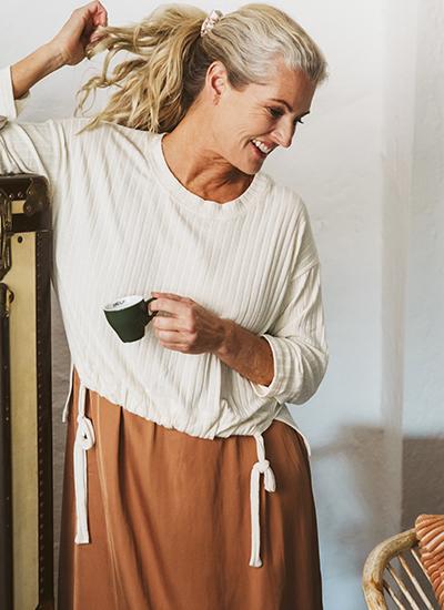 Thea Helle - Sweden Models Agency®